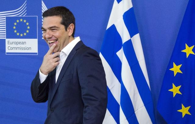 МВФ отправит Грецию