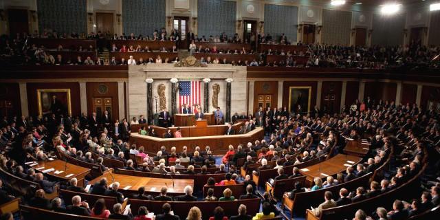 Сенат США расширил