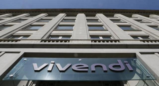Vivendi стала крупнейшим