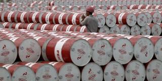 Для нефти наступает