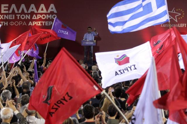 Последует ли Греция