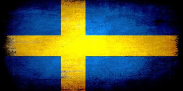Швеция: первый