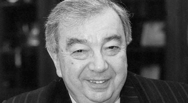 Евгений Примаков: