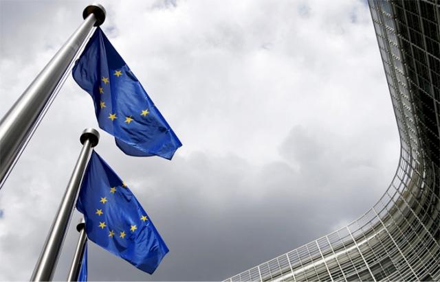 Эль-Эриан: над Европой