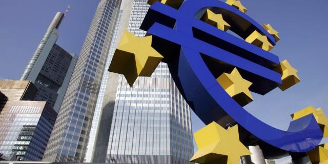 Доверия в еврозоне стало