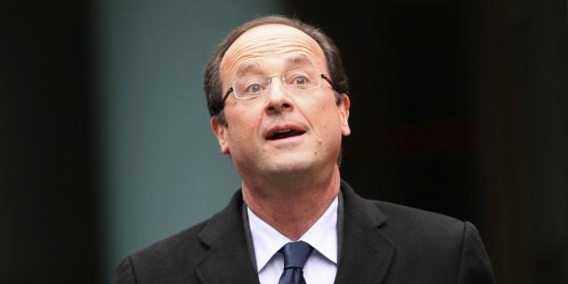 Олланд: греческий кризис