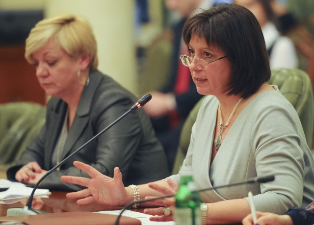 Внешний долг Украины: 11