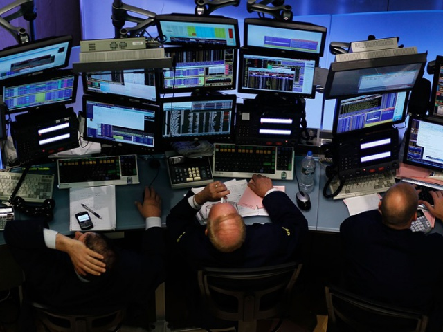 Фондовые рынки США и