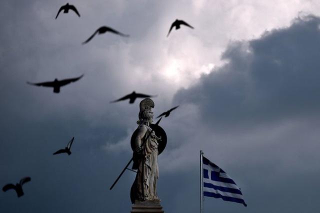 WSJ: Греция объявит