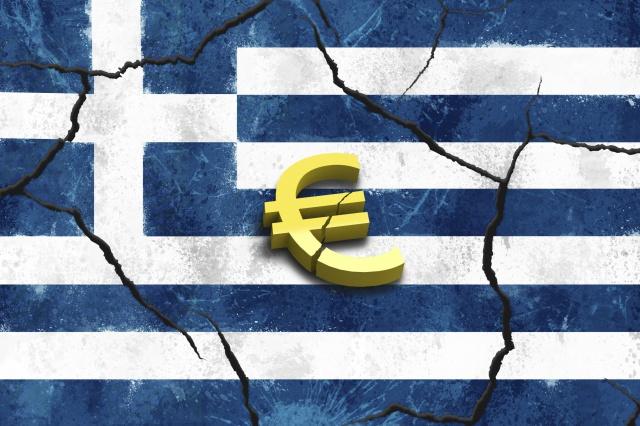 Греция – банкрот