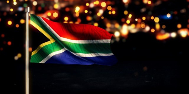 ЮАР ищет средства на