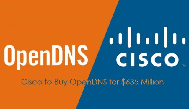 Cisco вложит $635 млн в