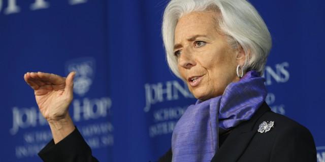 МВФ открыл ящик Пандоры: