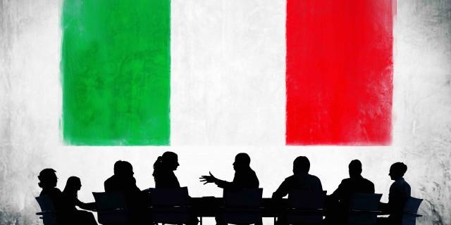 Бизнес по-итальянски: