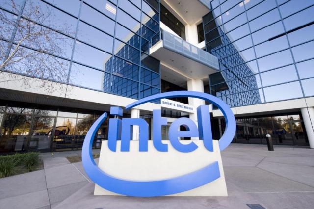 Intel открыла