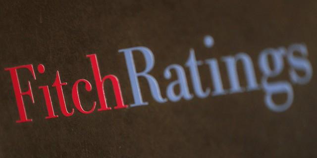 Fitch сохранило рейтинг