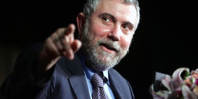 Кругман: итог