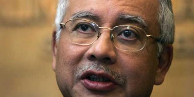 Премьер-министр Малайзии