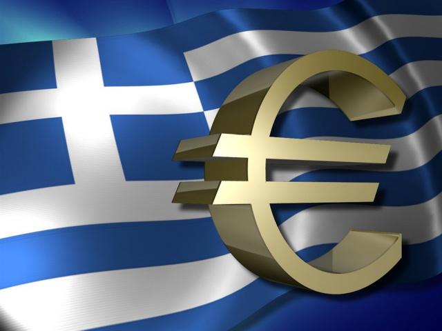 Греция на краю