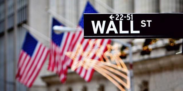 В США повысилась деловая