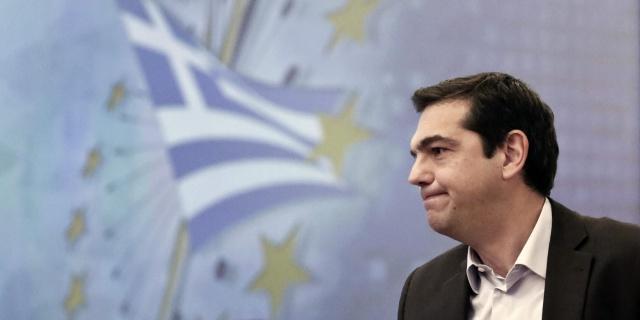 Что Ципрас предложит