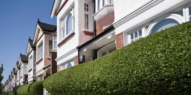 Цены на дорогое жилье в