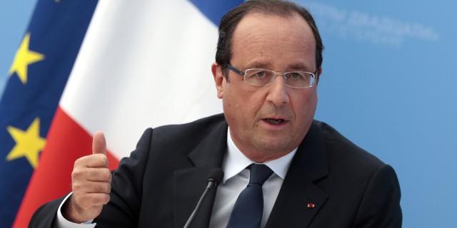 Франция не отпустит