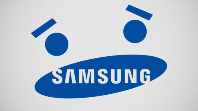 Samsung вновь