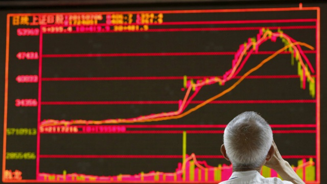 Китайский рынок: