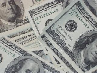 Минфин: отток капитала