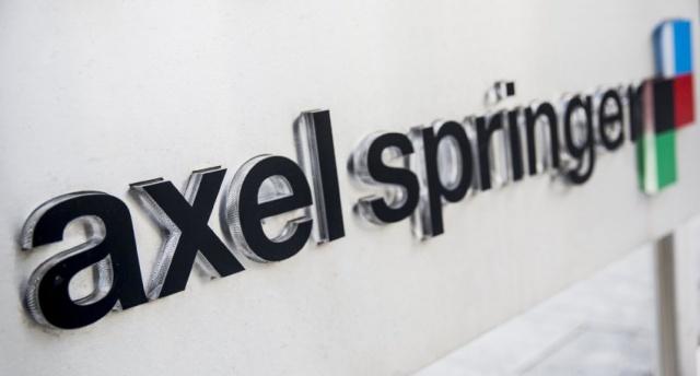 Axel Springer и