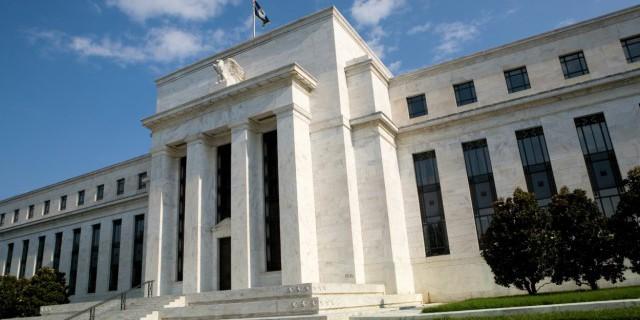 Morgan Stanley: ФРС