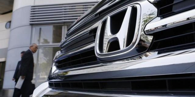 Honda отзывает 4,5 млн