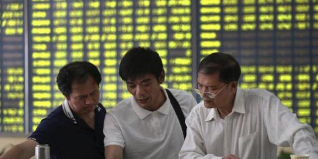 Плановый рынок Китая: