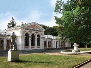 На курортах Кавказа