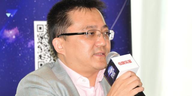 Топ-менеджер Alibaba