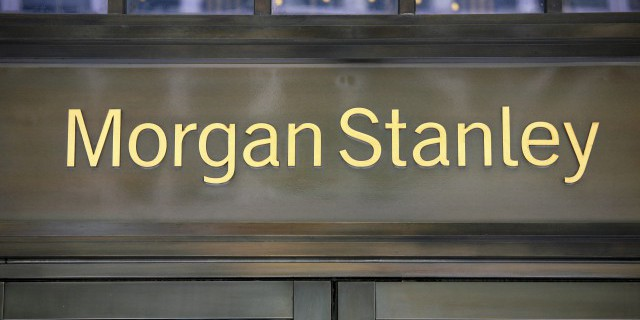 Morgan Stanley улучшил