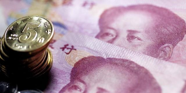 На фондовый рынок КНР