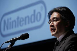 Президент Nintendo