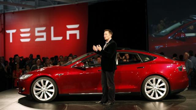Tesla на перепутье: что