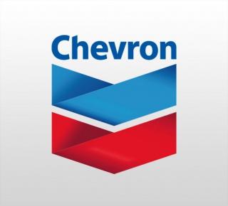 Chevron закрыла проект