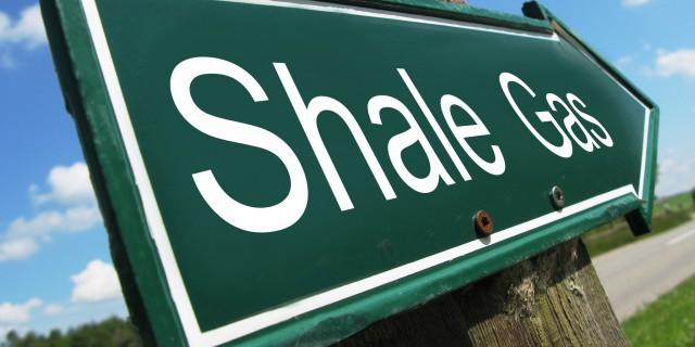 Добыча газа в США упадет