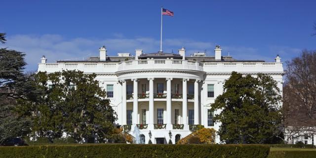 Белый дом ухудшил