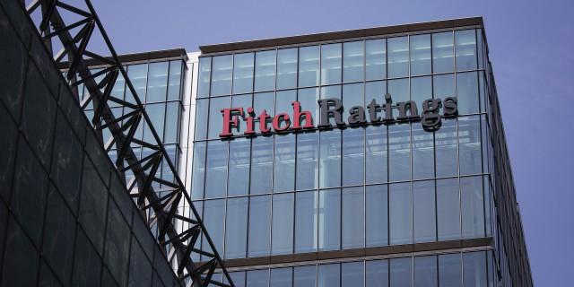 Fitch ожидает падения