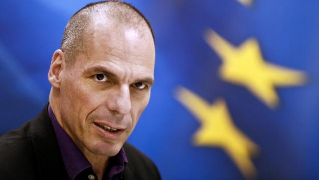 Варуфакис: Грецию
