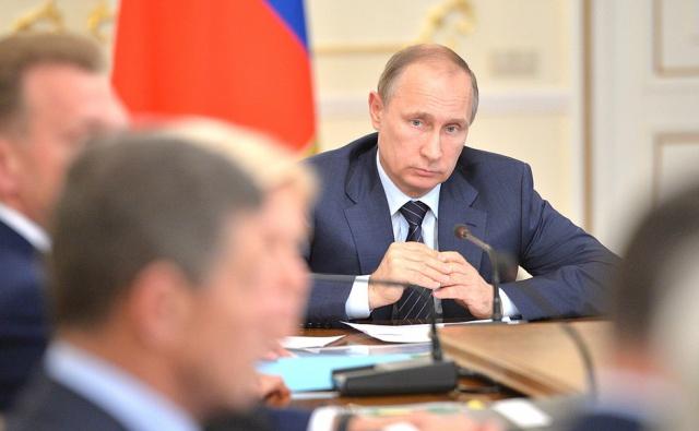 Путин: из $5 млрд