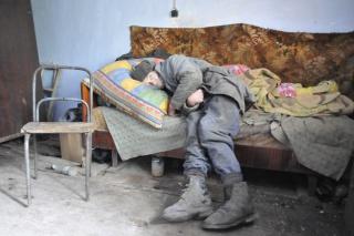Украина и кредиторы