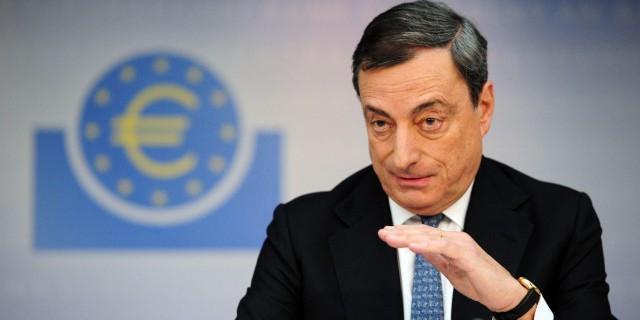 Драги: греческий долг