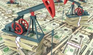 EY: нефть корректирует