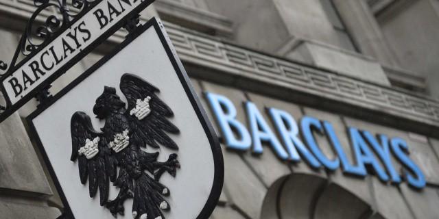 Barclays сократит 30